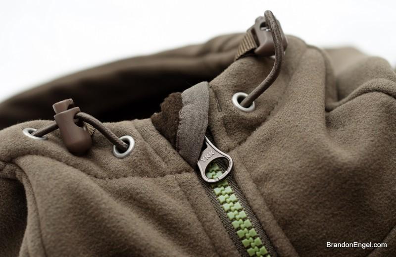Marmot Hood